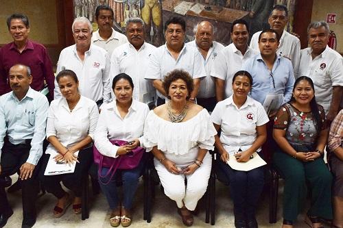 La participación ciudadana, clave para el ordenamiento territorial: Adela Román