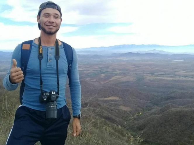 Asesinan al periodista sinaloense Omar Iván Camacho