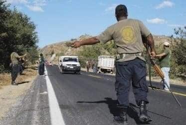 "Ultimátum a la UPOEG de Xaltianguis, ""se salen o los exterminamos"", sentencia FUPCEG"