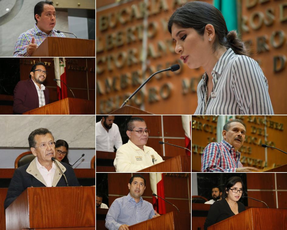 Desarrollan en el Congreso Local Foro para el Desarrollo Urbano de Chilpancingo