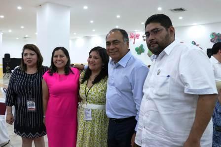 Sesionan en Acapulco sindicatos universitarios de México