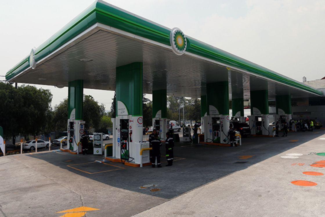 Llega BP a Guerrero; abre gasolineras en Acapulco y Chilpancingo