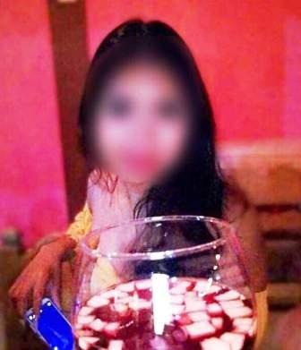 Queda en libertad mujer que acuchilló a su novio en hotel de Iguala