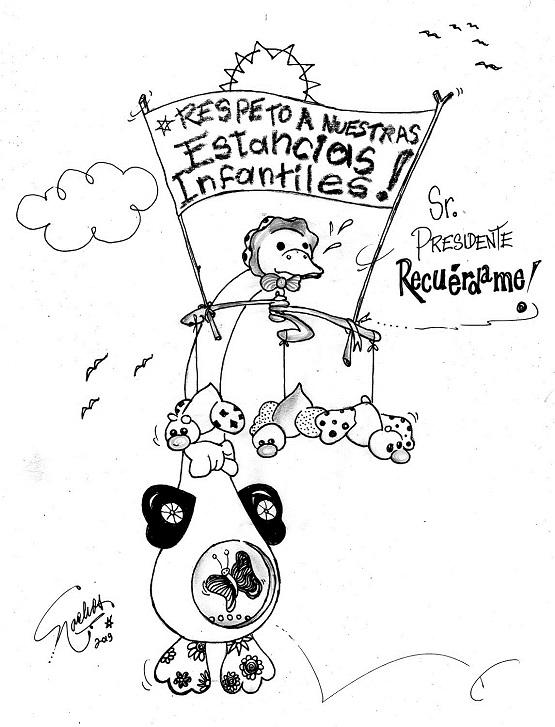 El Cartón de Nacho´s: SR. PRESIDENTE, RECUÉRDAME!