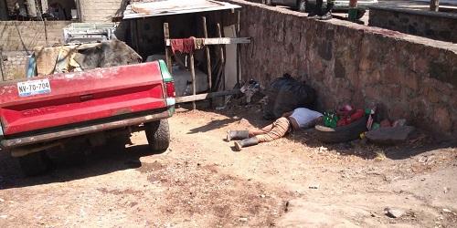 Atacan auto lavado y asesinan a empleado, en Taxco