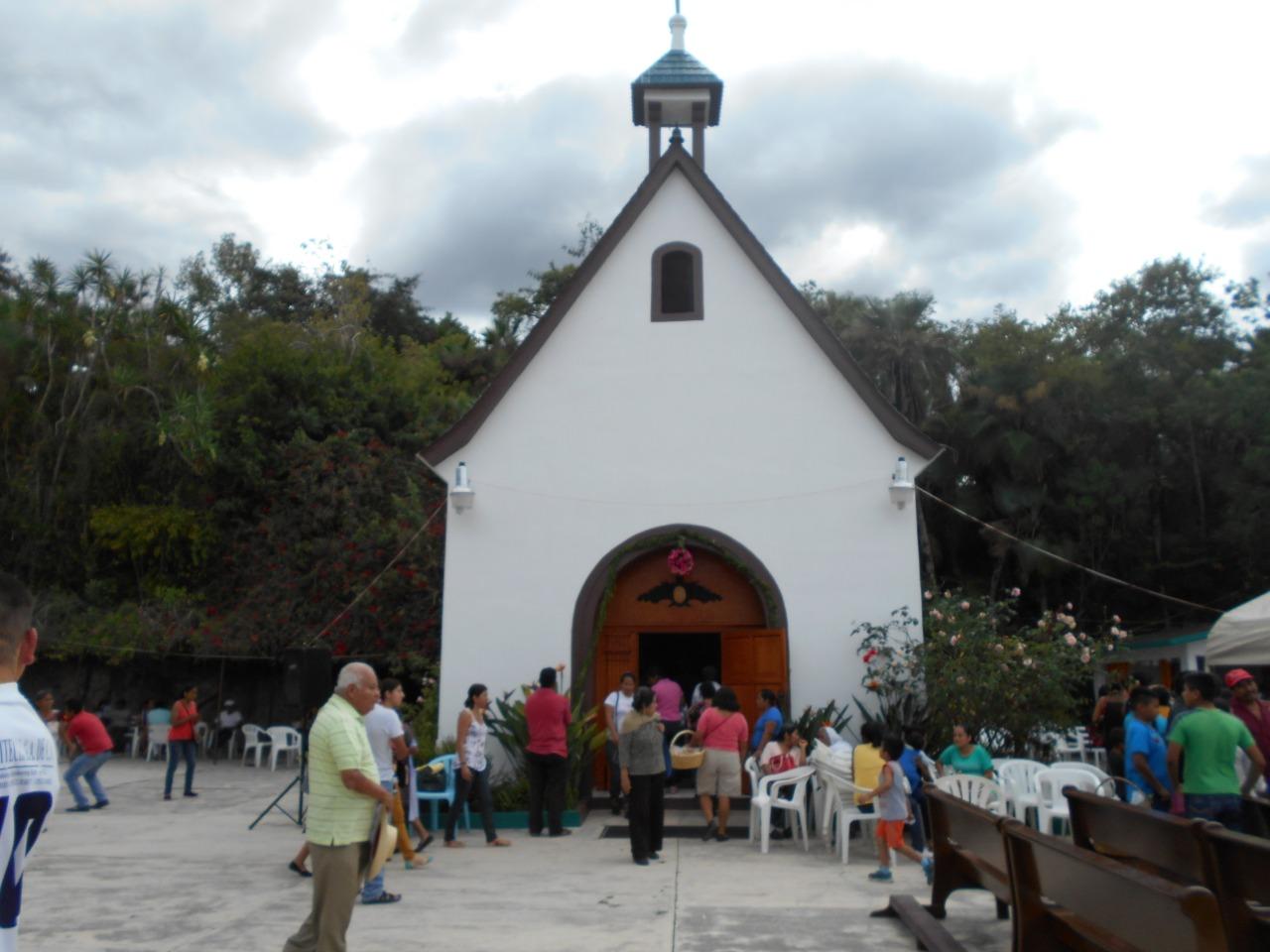 Fiestas patronales en comunidades de Chilapa, se extinguen lentamente por la violencia