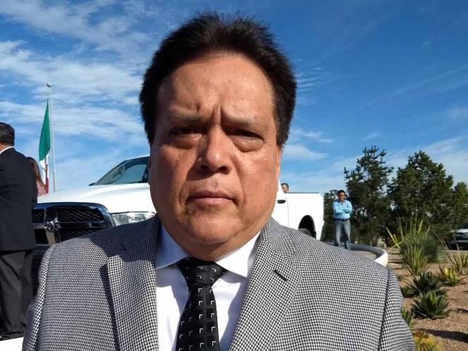 Amenazan a fiscal de Coahuila por investigar 'packs' de desnudos en redes