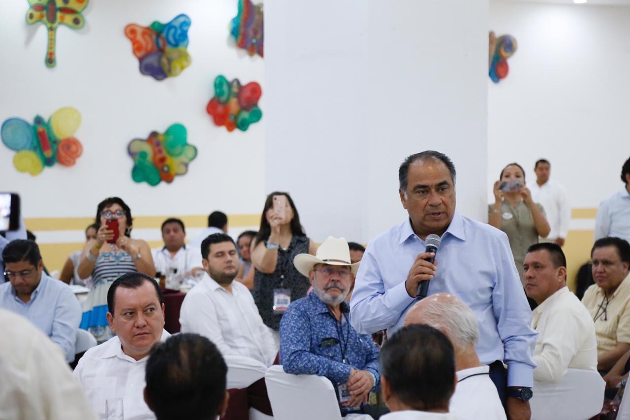 Inicia en Acapulco Reunión Anual de la Confederación Nacional de Trabajadores Universitarios de México.