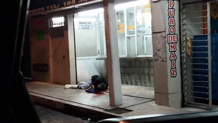 Asesinan a empleado de purificadora de agua en Acapulco