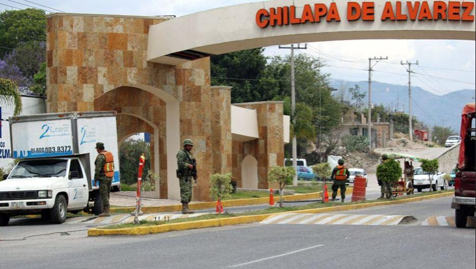 Van cuatro defensores de la naturaleza asesinados en Guerrero, acusa el CNI