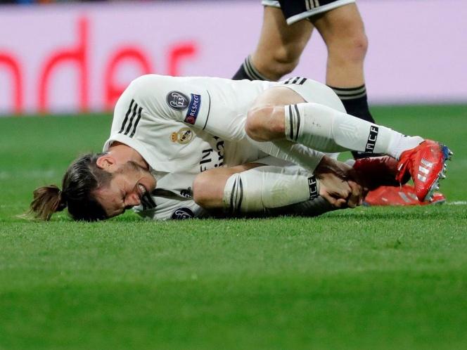 En España destacan el desastre del Real Madrid
