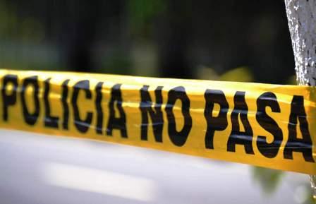 Dos ejecutados y un desmembrado en Acapulco