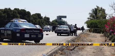Asesinan a ex juez penal del Distrito de Galeana, en Tecpan