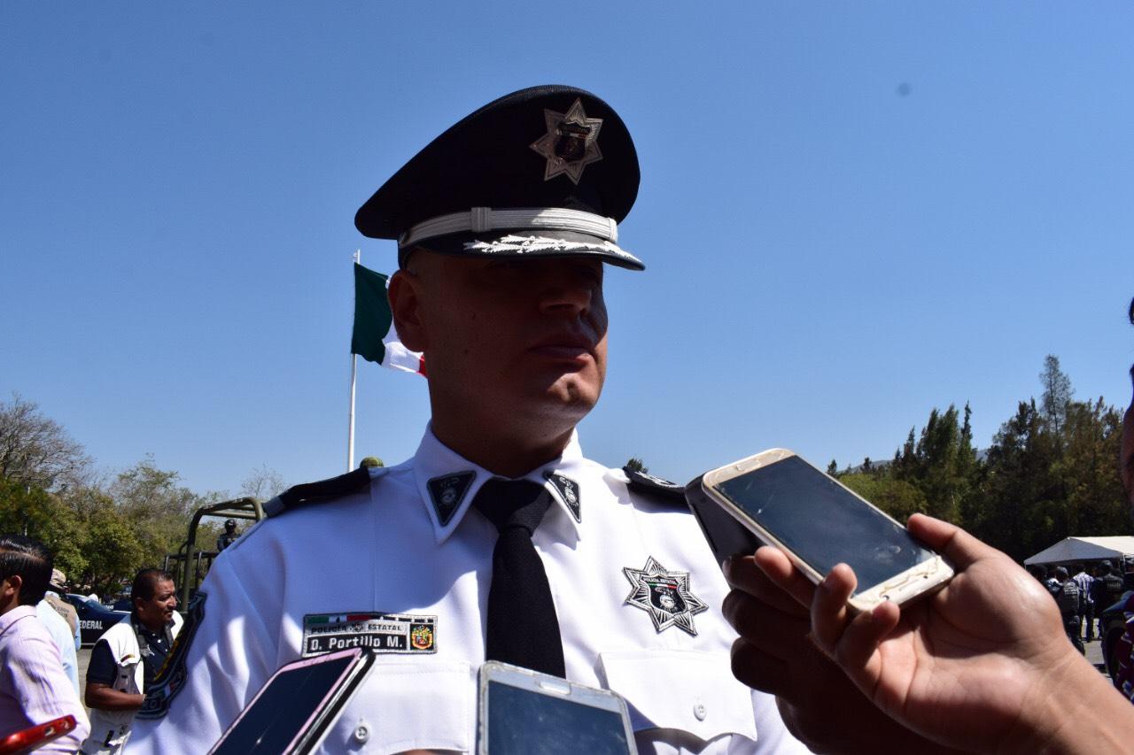 Faltan por lo menos 4 mil elementos policiacos en Guerrero para combatir violencia