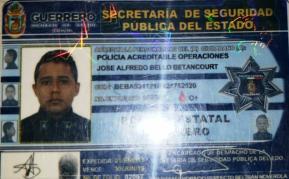 Ejecutan a un Policía Estatal en el puerto de Acapulco