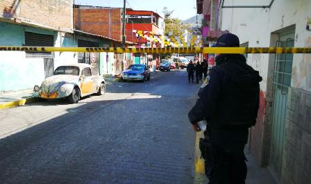 Asesinan a encargado de un hotel en Chilpancingo