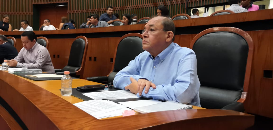 Impugnará PVEM resolución de Sala Regional que quita diputación a Santamaría