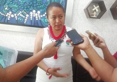 «Simulación»; la justicia en Guerrero para las mujeres violentadas