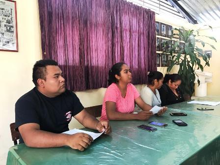 Tras denunciar abusos de Pablo Sandoval son amenazados