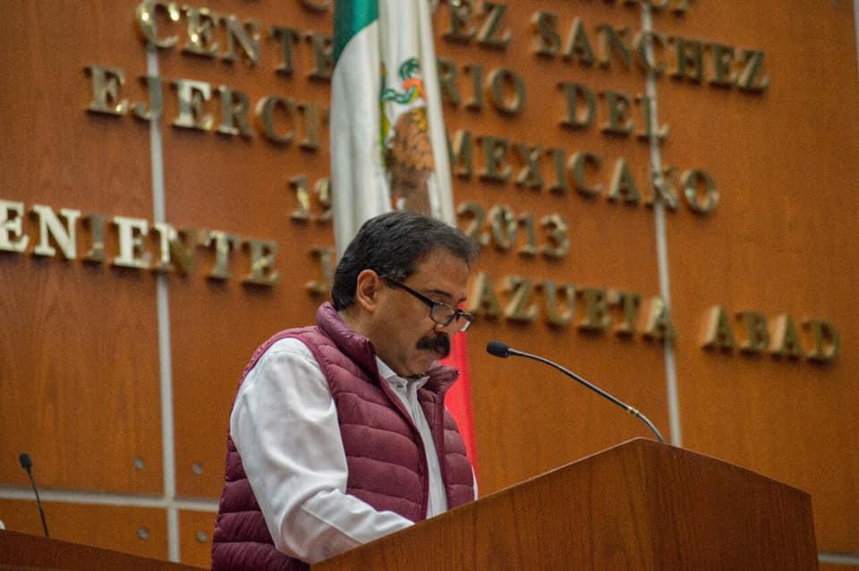 Exhorta Congreso a secretario de turismo para que dé a conocer estrategias de promoción turística