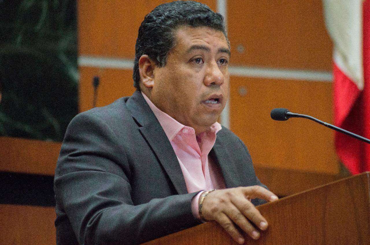 Propone diputado de MORENA regresar al Congreso para designar a los auditores general y especiales