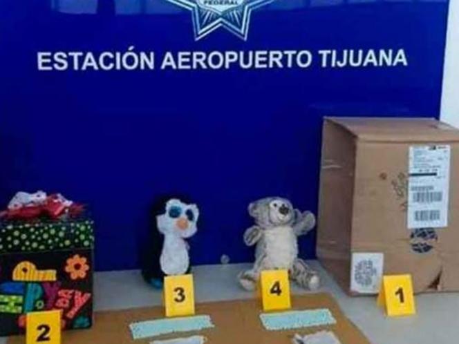 ¡Banda de 'peluches' vuelve a atacar! Atrapan a dos en Tijuana