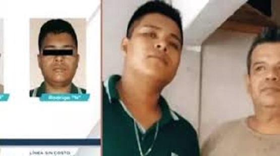 FGR declara víctimas de secuestro a 2 chivos expiatorios de caso Zambrano