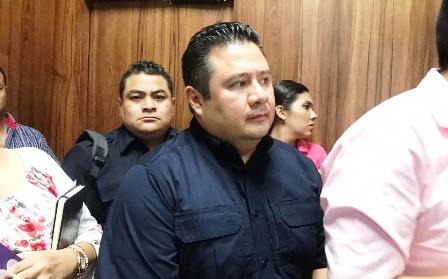 Renuncia el secretario de seguridad pública de Acapulco