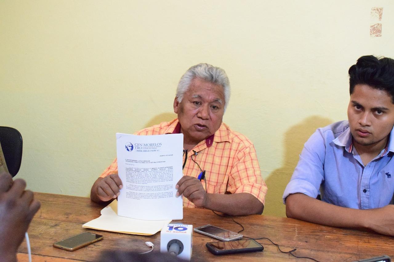 Amenazan dos grupos criminales de Tierra Caliente con entrar a Costa Grande