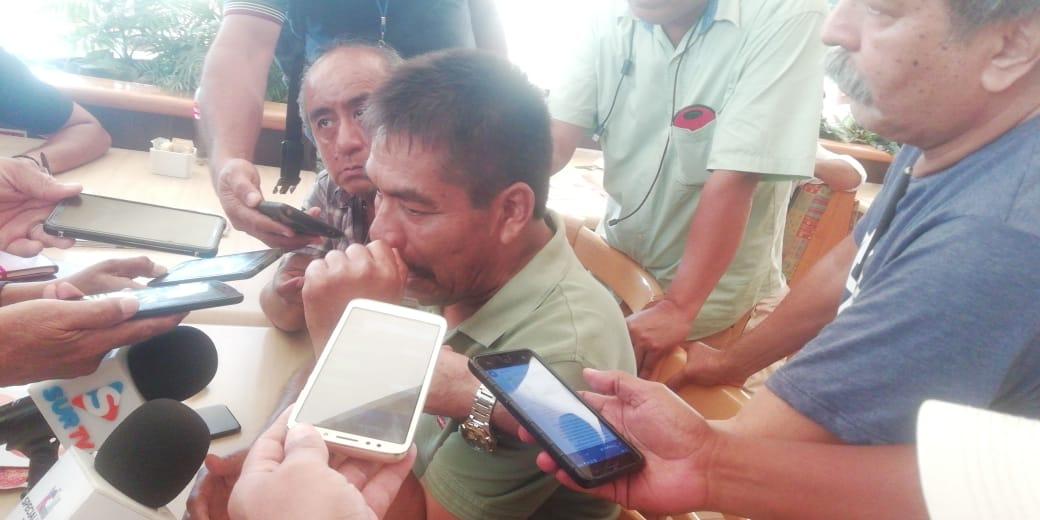"""Enfrentamientos en Xaltianguis han dejado 2 muertos y una mujer herida; responsables, """"Los Dumbos"""""""