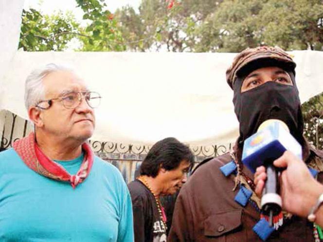 Se fractura la guerrilla en Chiapas; rompen FLN con el EZLN