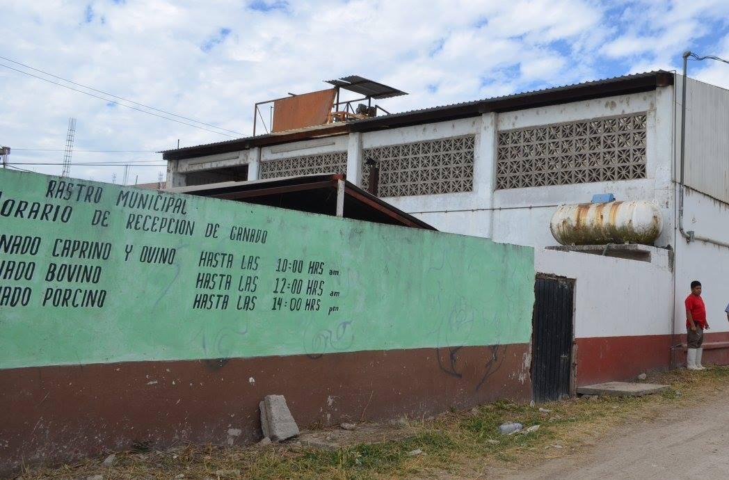 A balazos, hieren a un trabajador del rastro en Chilapa