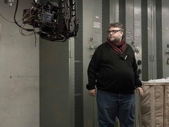 Del Toro creará en México Centro Internacional de Animación