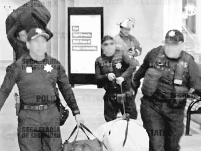 El grupo terrorista ITS pone en jaque al Estado de México