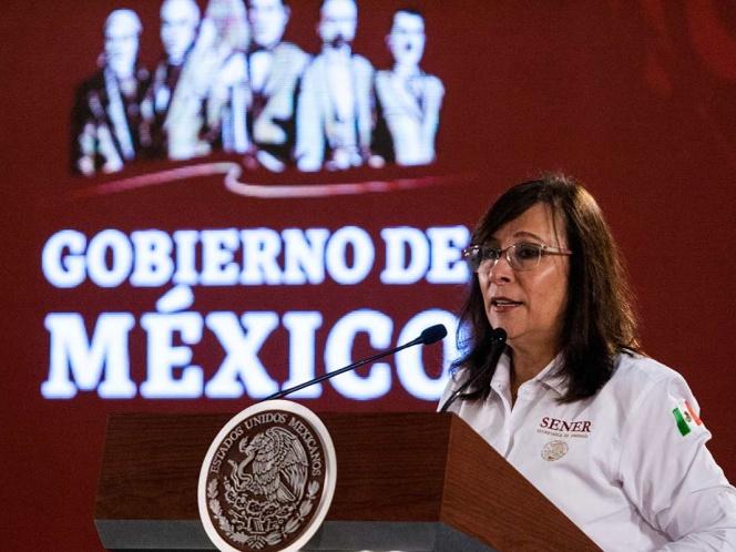 Pemex 'no' dará cheque en blanco a empresas para refinería de Dos Bocas