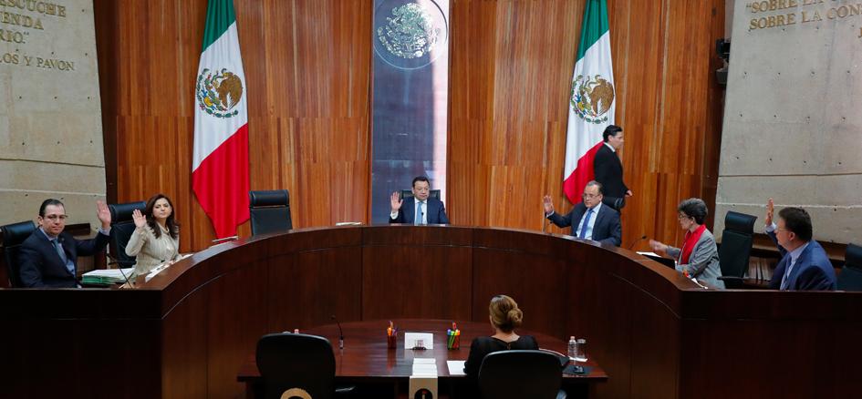 Tumba Trife diputado en Guerrero