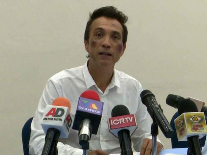 Por homicidio, procesan a conocido del exsecretario de Turismo de Colima