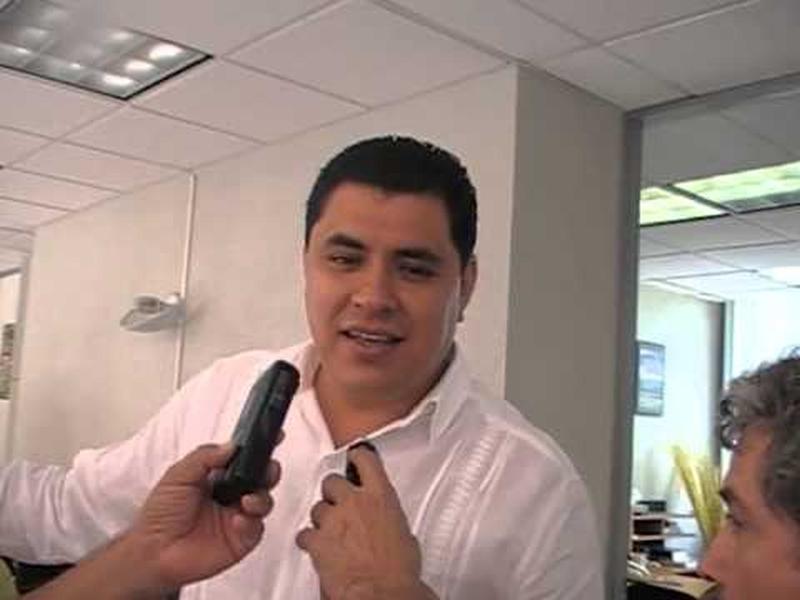 Alcalde sacará impuestos de empresas transnacionales en Chilpancingo