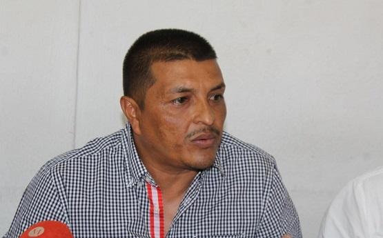 Policía del Estado tomará control absoluto de la seguridad en Coahuayutla: Alcalde