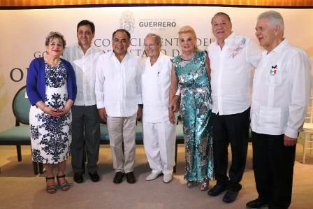 Participaron 63 países en el campeonato de tiro en Acapulco
