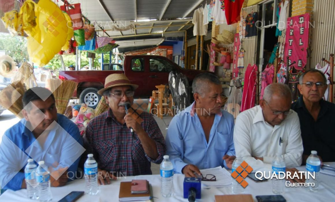 Autodefensas de Guerrero pactan alianza contra la Guardia Nacional