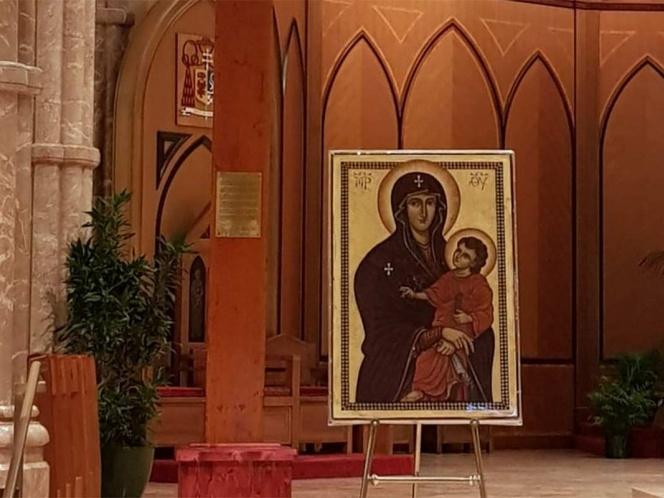Exhiben 'santo y seña' de 395 religiosos pederastas en Illinois