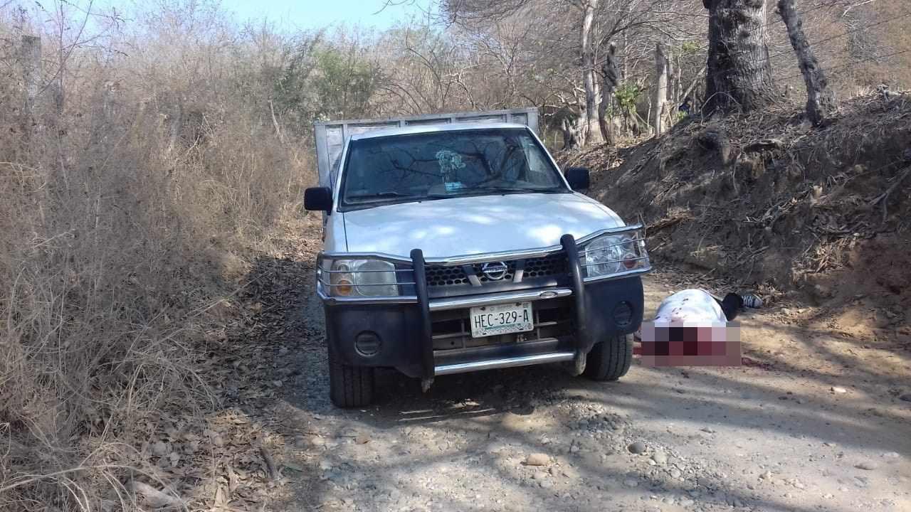 Asesinan a maestro en Ometepec