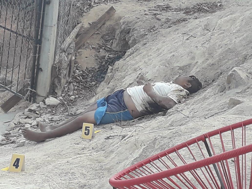 Asesinan a dos hombres en Tepetixtla, Coyuca de Benítez