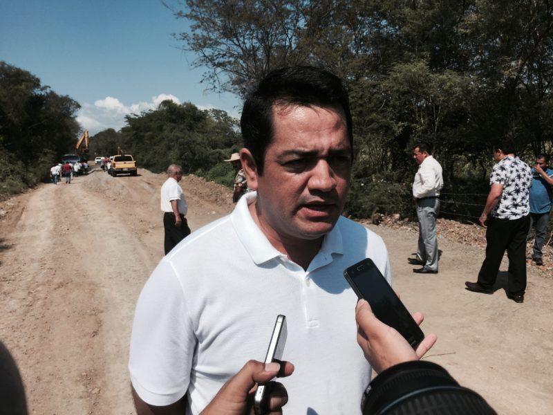 Líder estatal del PRD en Guerrero hostiga a miembros de la corriente RG; denuncian