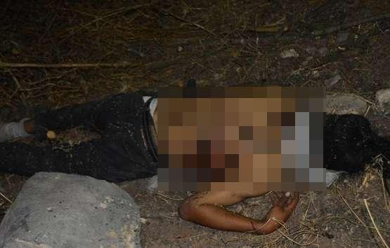 Ejecutan a morelense en comunidad de Pilcaya, Guerrero