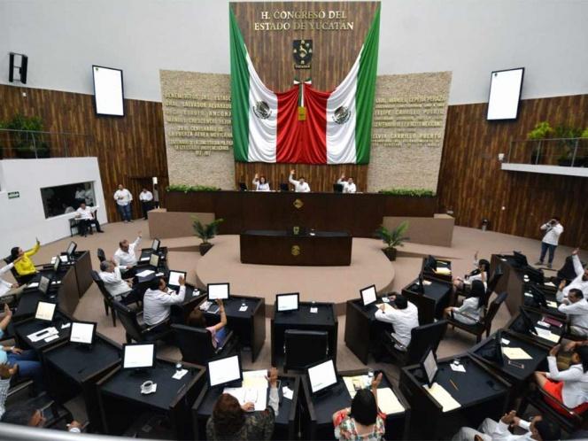 Congresos de 32 entidades avalan creación de la Guardia Nacional