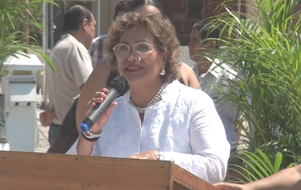 (Vídeo) Ideario de Juárez, faro guía para gobernantes y sociedad: Adela Román Ocampo