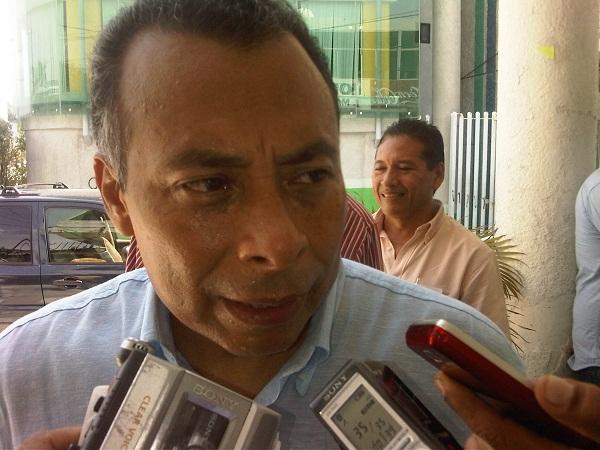 Exigen destitución de coordinador de zona del IEEJAG en Iguala