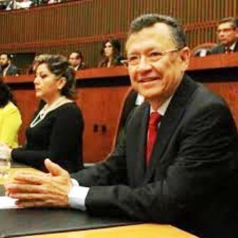 Espacio en Tribuna a Estancias Infantiles como la cedieron a CETEG, exige Héctor Apreza a Morena